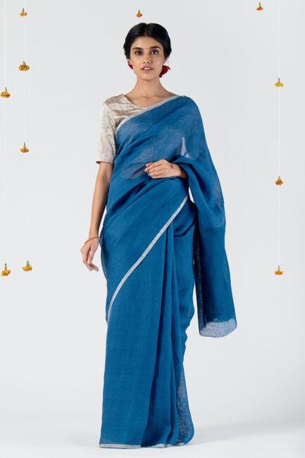 Anavila Festive sari