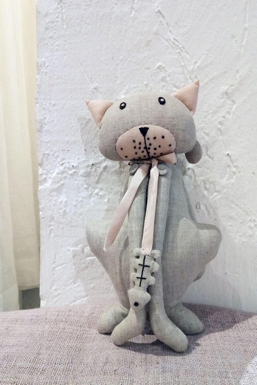 Anavila Cikka Cat Male