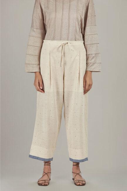 Anavila Tangalia trouser