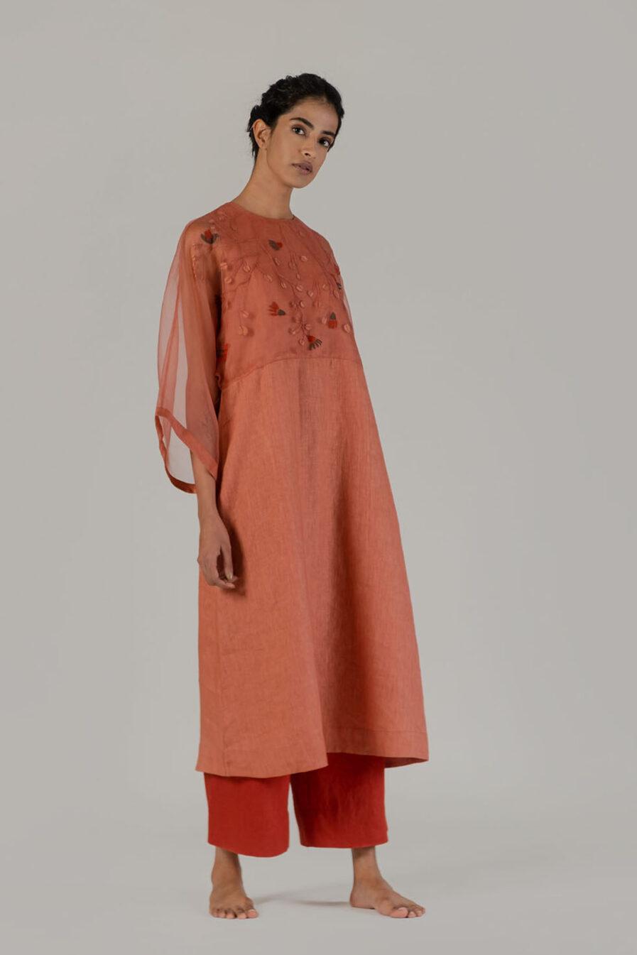 Anavil Estella dress