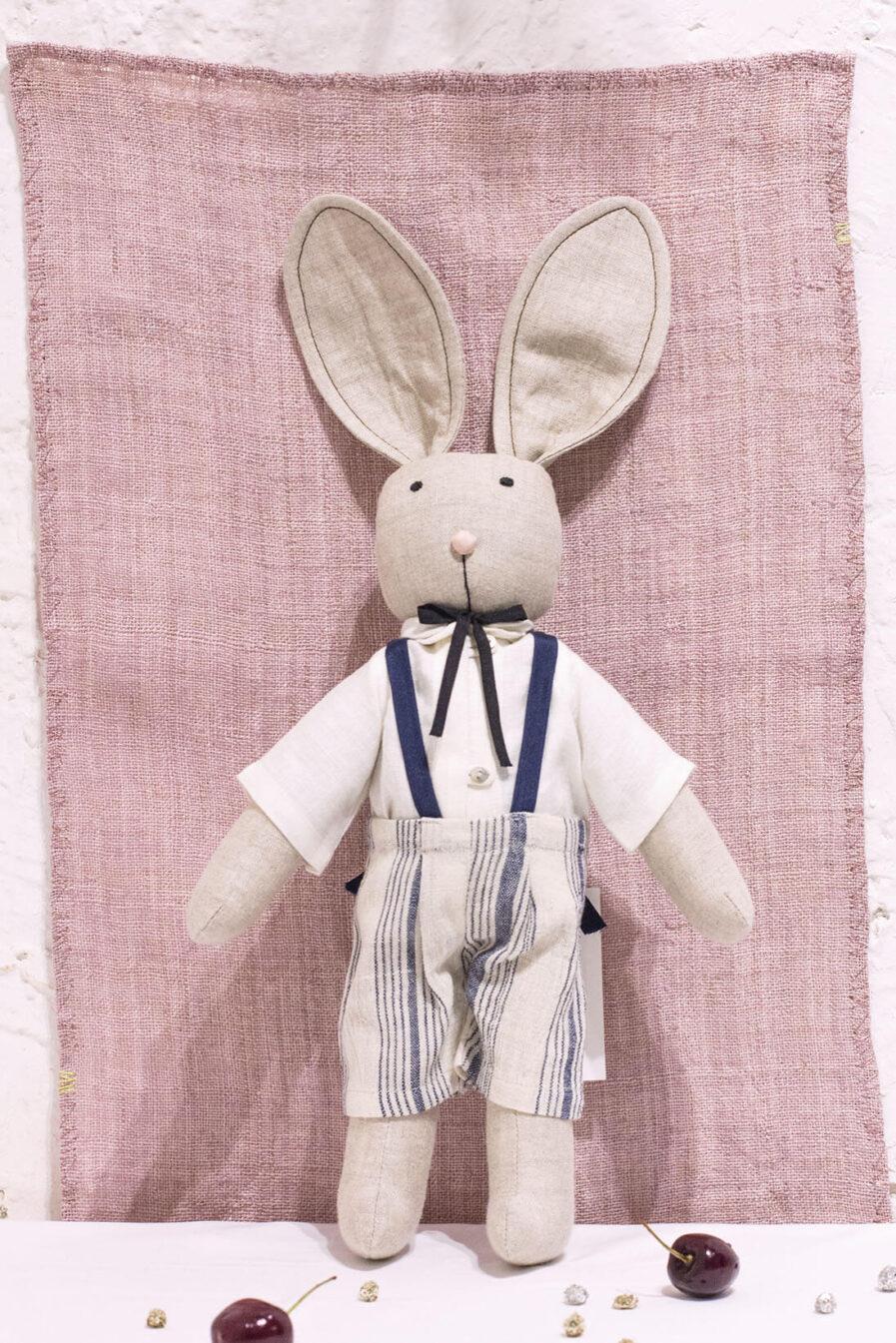 Anavila Saso Bunny Male