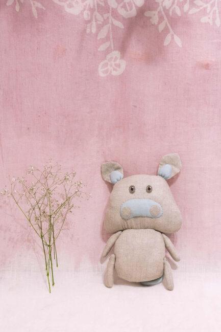 Anavila Panka Pig Big