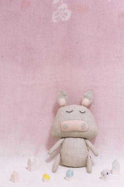 Anavila Panka Pig