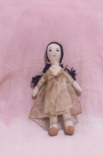 Anavila Busa Doll Small