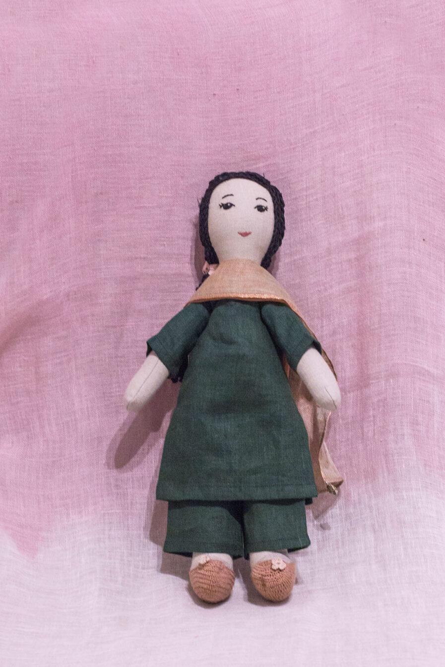 Anavila Busa Doll Small